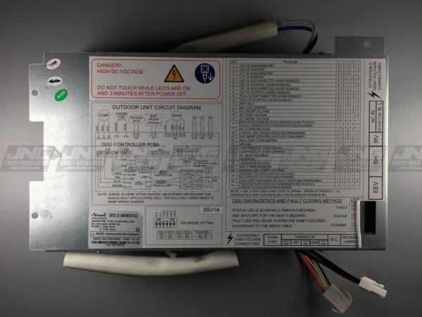 Air-conditioner - PC board - 453030500R