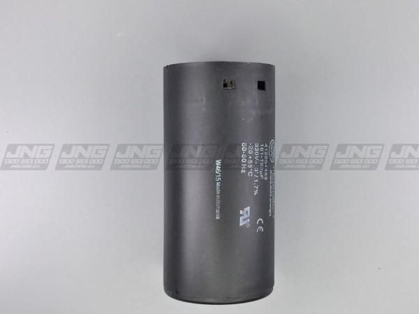 Air-conditioner - Capacitor - 455000801