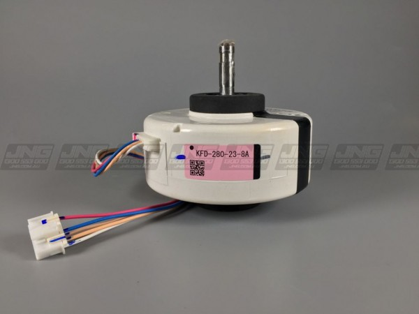 Air-conditioner - Motor - D-4015268