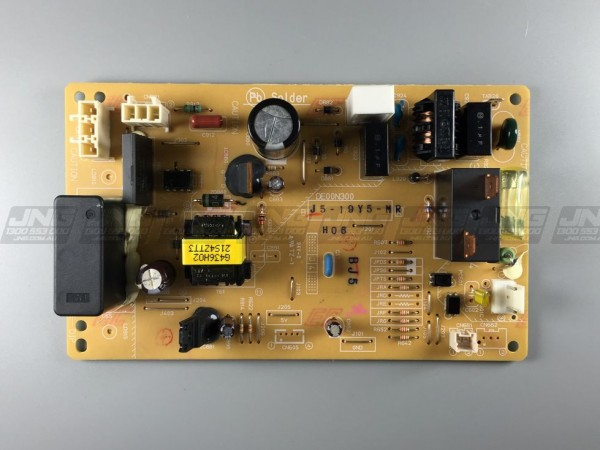 Air-conditioner - PC board - M-E12836451