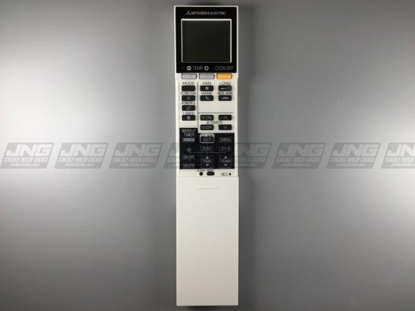 Air-conditioner - Remote - M-E12J61426 - MITSUBISHI ELECTRIC