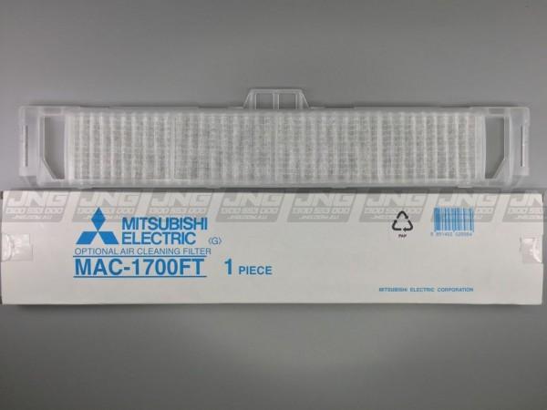 Air-conditioner - Filter - M-MAC-1700FT-SVC