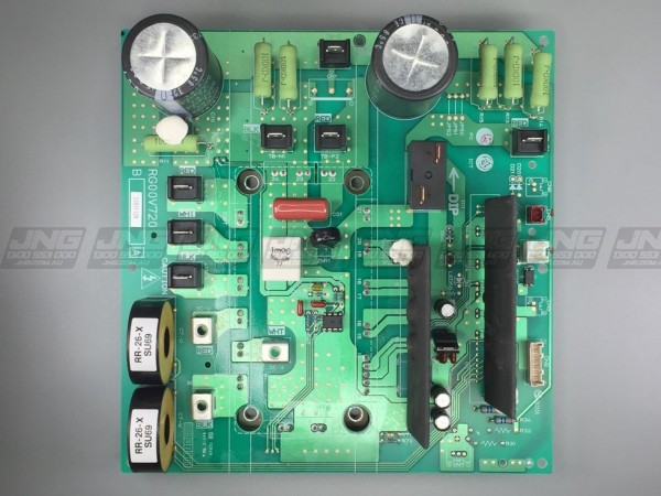 Air-conditioner - PC board - M-T7WE59313