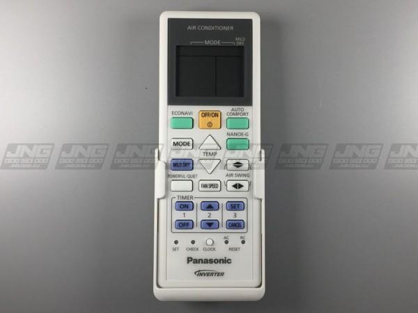 Air-conditioner - Remote - P-CWA75C4143