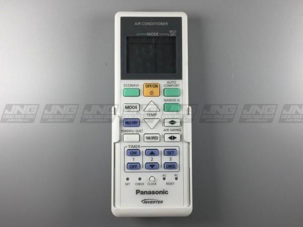 Air-conditioner - Remote - P-CWA75C4406