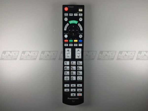 TV - Remote - P-N2QAYB000746