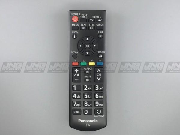 TV - Remote - P-N2QAYB000817
