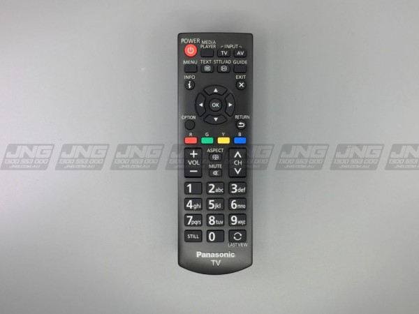 TV - Remote - P-N2QAYB000818