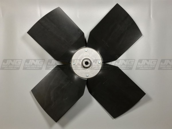 Air-conditioner - Fan - X100370
