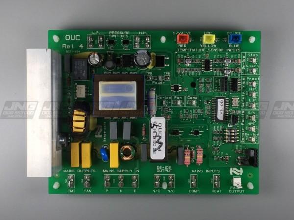 Air-conditioner - PC board - Z-201-000-100