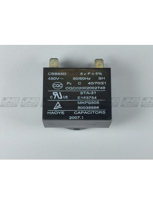 Air-conditioner - Capacitor - 442257