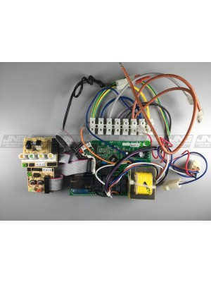 Air-conditioner - PC board - 452810200R