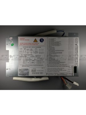 Air-conditioner - PC board - 453030500R