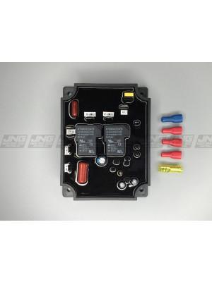 Air-conditioner - Soft starter - 467520001R