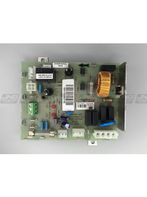 Heater - PC board - B-B019310