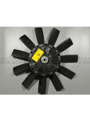 Heater - Fan - B-B021156