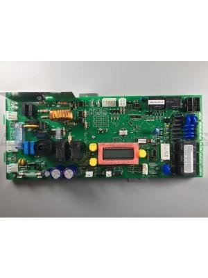 Heater - Remote - B-B021224