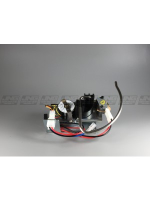 Heater - Motor - B-B023973