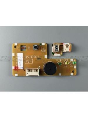 Air-conditioner - PC board - D-1840054