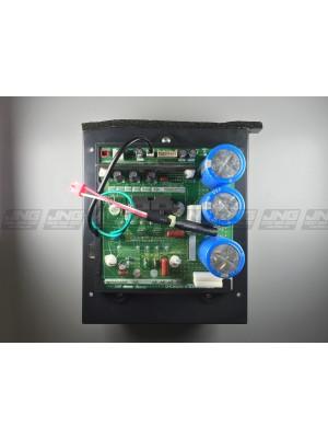 Air-conditioner - PC board - M-E12B53440