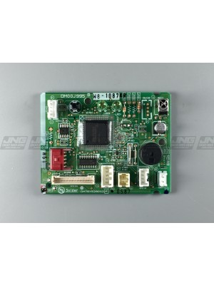 Air-conditioner - PC board - M-E12D95452