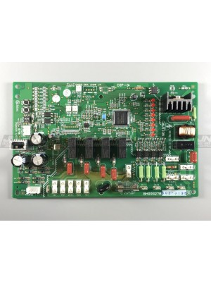 Air-conditioner - PC board - M-E17278451