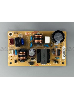 Air-conditioner - PC board - M-E17852440