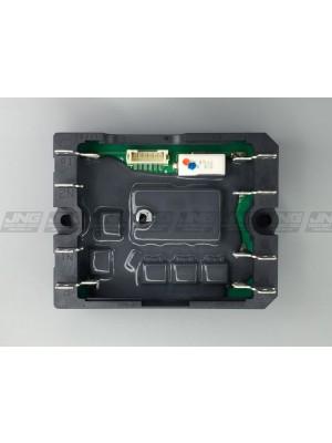Air-conditioner - PC board - M-R01E07233