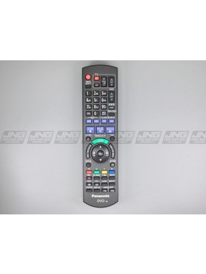 DVD player - Remote - P-N2QAYB000479