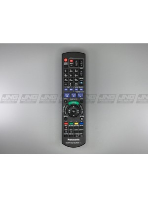 DVD player - Remote - P-N2QAYB000610