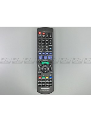 DVD player - Remote - P-N2QAYB000755