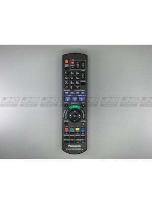 DVD player - Remote - P-N2QAYB000977