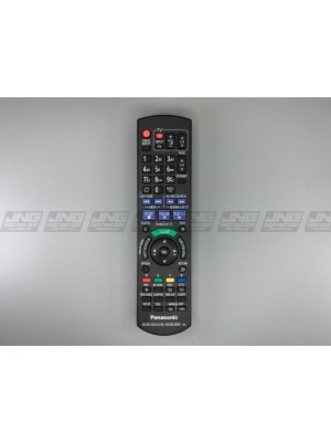 DVD player - Remote - P-N2QAYB000979