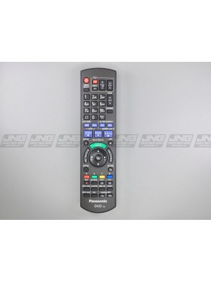 DVD player - Remote - P-N2QAYB000980