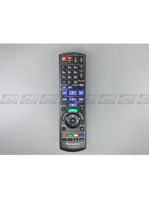 DVD player - Remote - P-N2QAYB001077