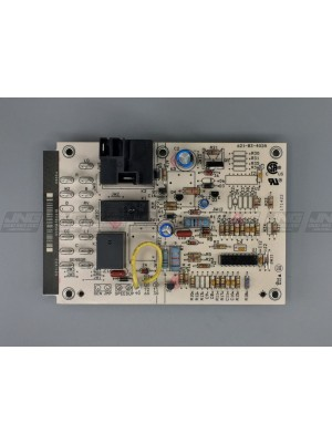 Air-conditioner - PC board - T-09664