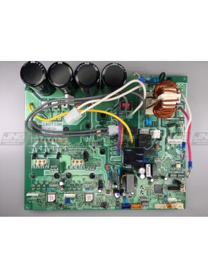 Air-conditioner - PC board - T-4316V533