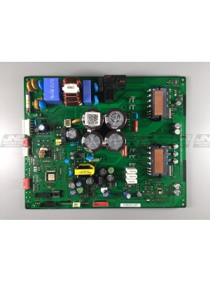 Air-conditioner - PC board - U-DB92-03356C
