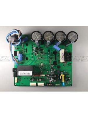 Air-conditioner - PC board - U-DB93-11112D