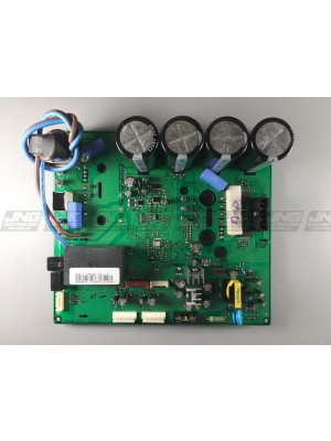 Air-conditioner - PC board - U-DB93-11112D