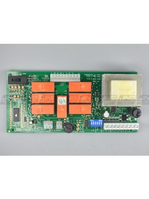 Air-conditioner - PC board - V300401
