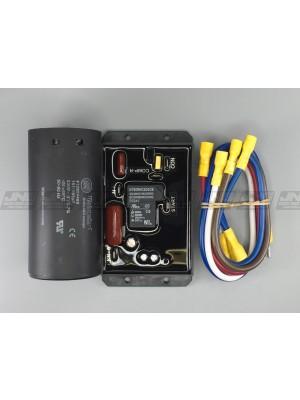 Air-conditioner - Soft starter - VD01095