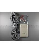 Air-conditioner - Remote - M-PAC-SE41TS-SVC