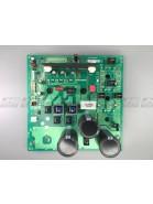 Air-conditioner - PC board - M-R01E65313