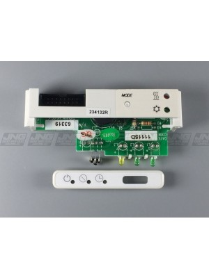 Air-conditioner - PC board - 234132R
