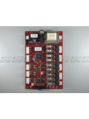 Air-conditioner - PC board - 234190