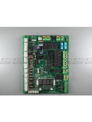 Air-conditioner - PC board - 234421