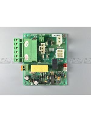 Air-conditioner - PC board - 402736