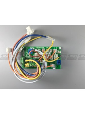 Air-conditioner - PC board - 413496