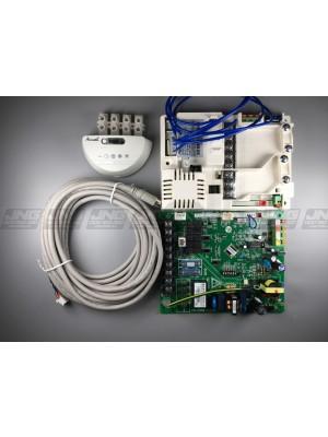 Air-conditioner - PC board - 438769